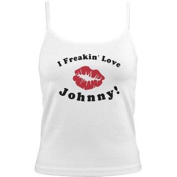 Freakin Love!