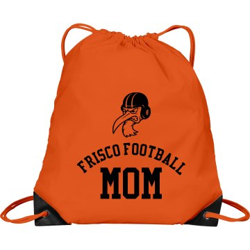 Frisco Football Mom