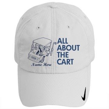 Funny Golf Fan Gift