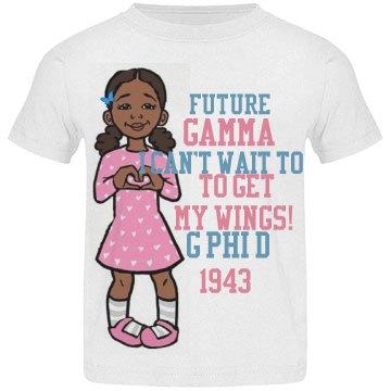 Future Gamma2