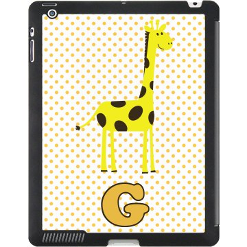 G For Giraffe Case