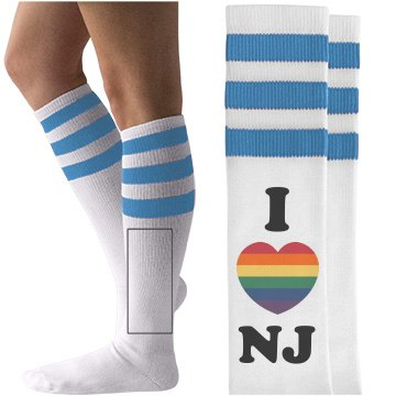 Gay Marriage New Jersey