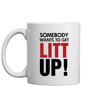 Get Litt Up!