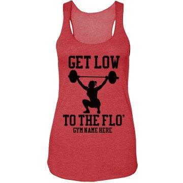 Get Low Gym Center