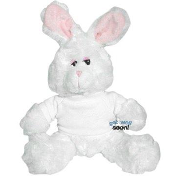 Get Well Soon Bunny