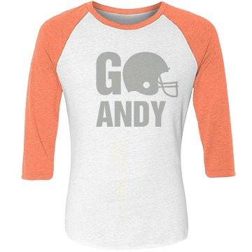Go Andy Fan