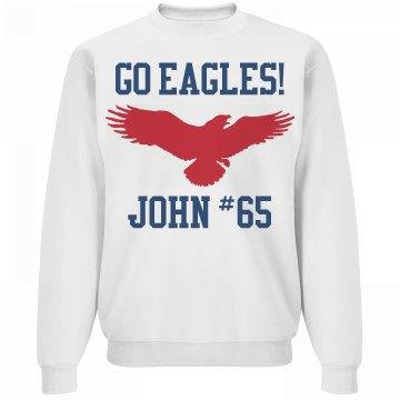 Go Eagles