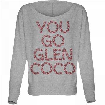 Go Glen CoCo Candycanes