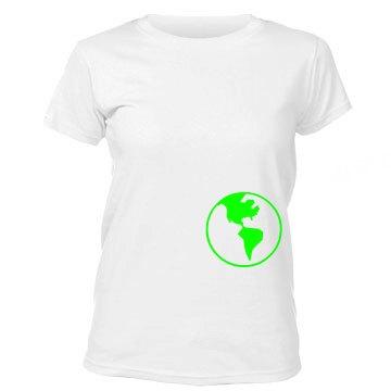 Go Green or Go Home Tee