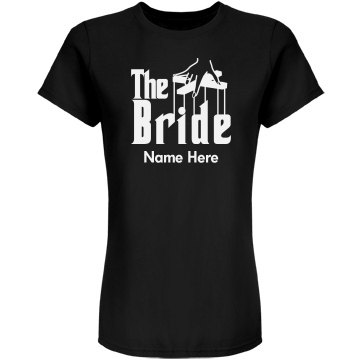 Godfather Bride