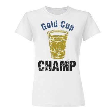 Gold Cup Champ