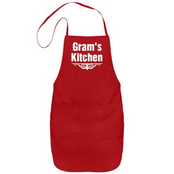 Gram's Kitchen