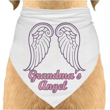 Grandma's Angel