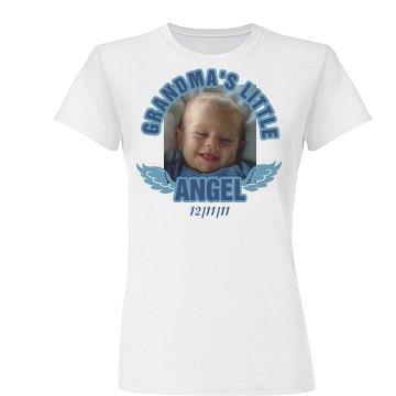 Grandma's Angel Upload