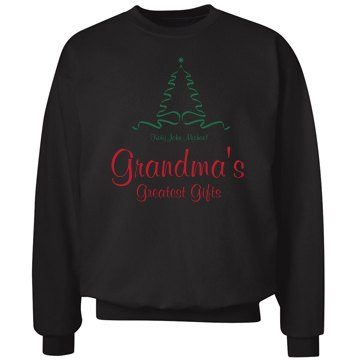 Grandma's Greatest Gifts