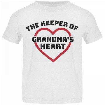 Grandma's Heart
