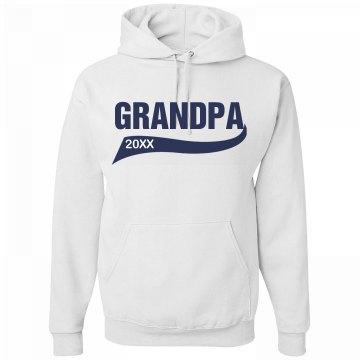 Grandpa Hoodie