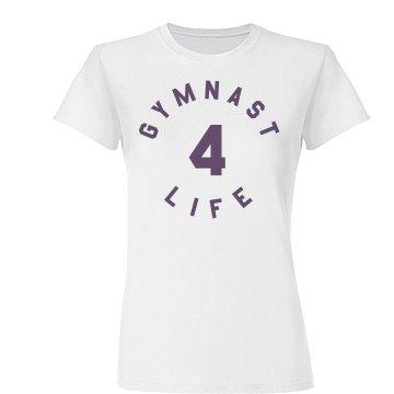 Gymnast 4 Life