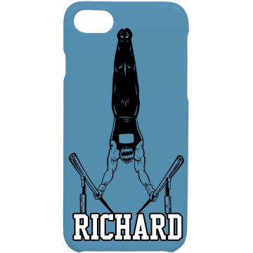 Gymnast Richard