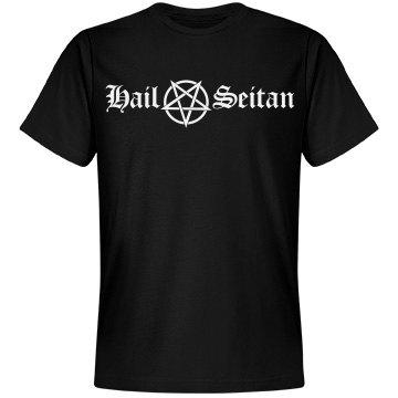 Hail Seitan!