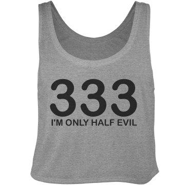 Half Evil
