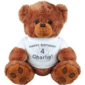 Happy Birthday Charlie