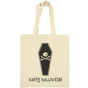 Happy Halloween Bag