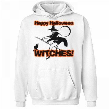 Happy Halloween Hoodie