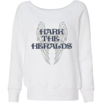 Hark The Heralds