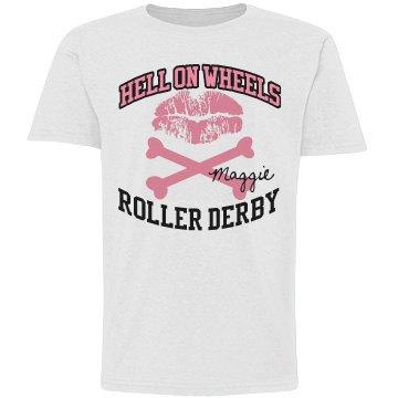Hell On Wheels Derby