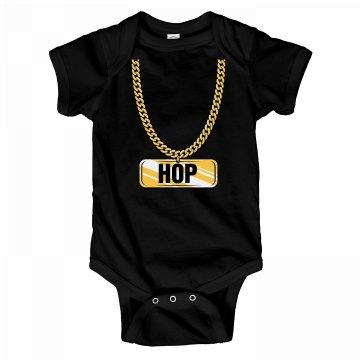 Hip Hop Twins Hop Baby