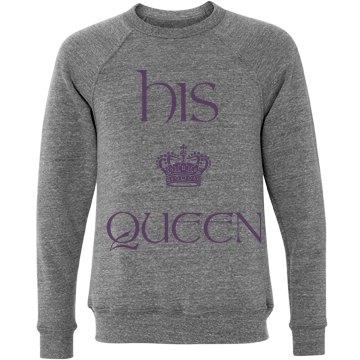 his queen2