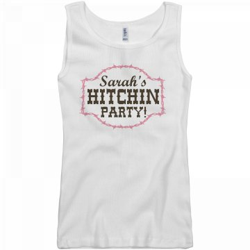 Hitchin Party!