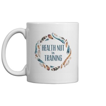 HNIT Feather Mug