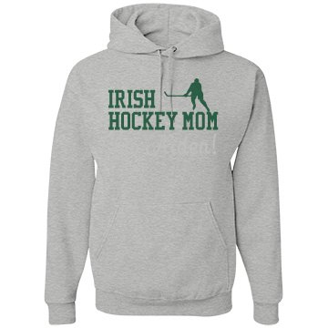 Hockey Mom w/Rhinestones