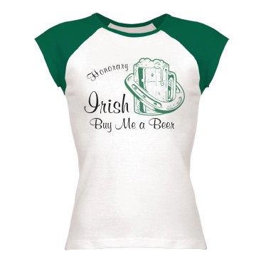 Honorary Irish
