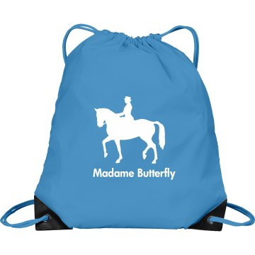 Horse Backpack