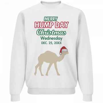 Hump Day Christmas