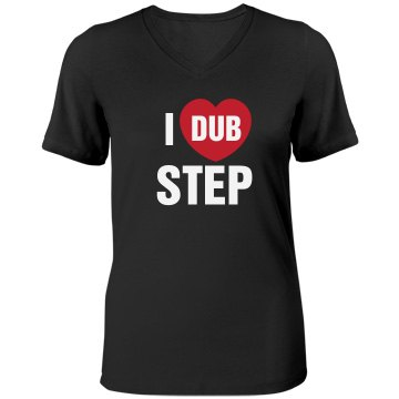 I Heart Dub Step