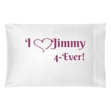 I Heart Jimmy