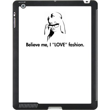 "I ""LOVE"" fashion"