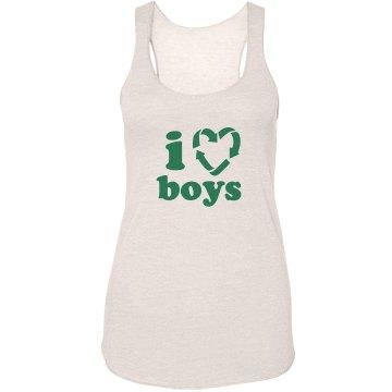 I Recycle Boys