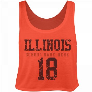 Illinois Senior