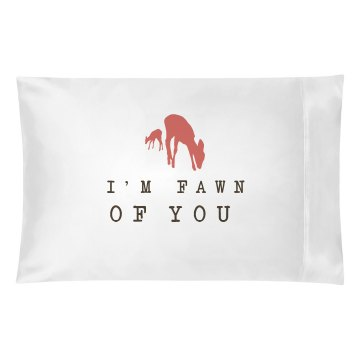 I'm Fawn Of You