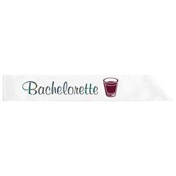 I'm the Bachelorette