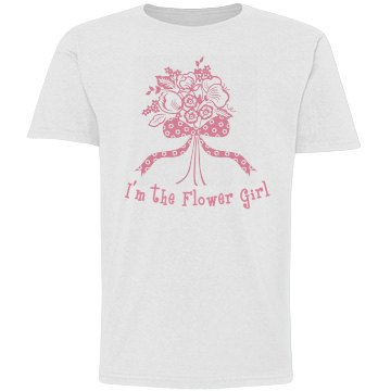 I'm The Flower Girl