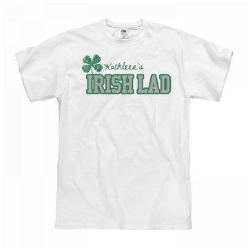 Irish Lad Tee