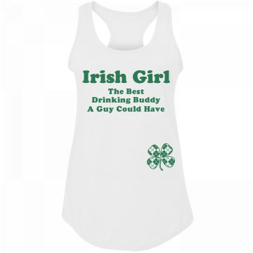 Irish Party Girl