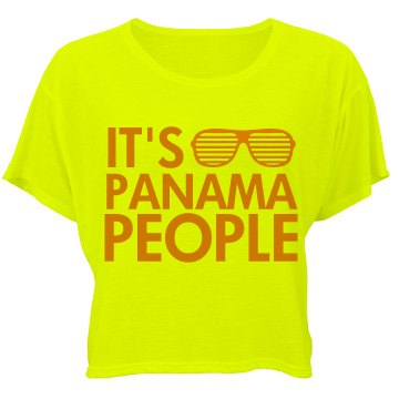 It's Panama People