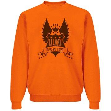 I.U.W.T Crewneck Sweatshirt